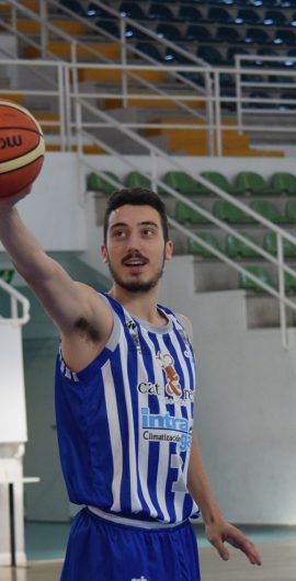 Dani Stefanuto
