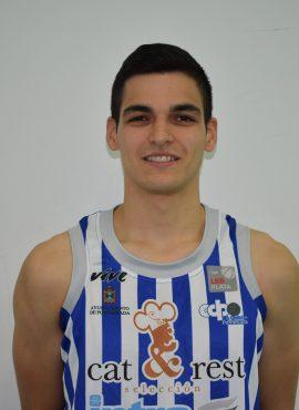 Ángel Infante Gutiérrez