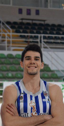 Andy Ramírez