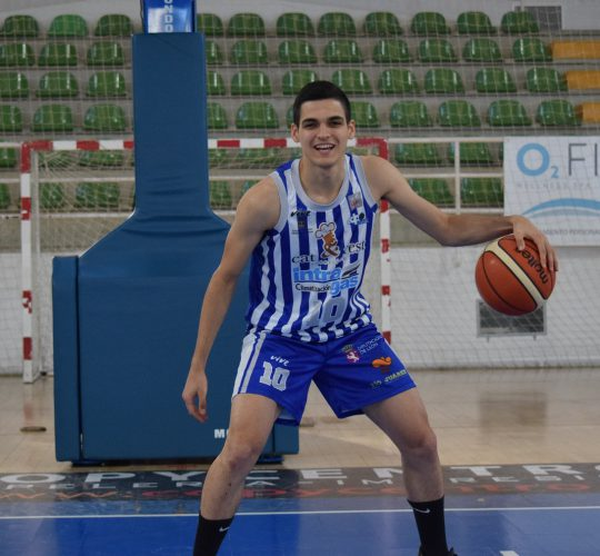 Ángel Infante